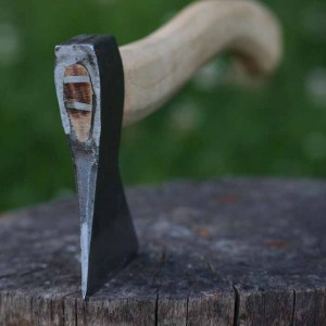 Robin Wood Axe