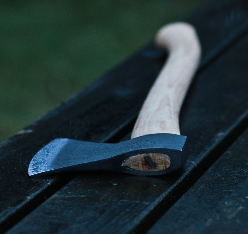 Wood Tools bushcraft axe